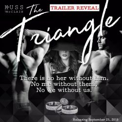 The Triangle Trailer Reveal
