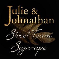 Street Team Sign-Ups