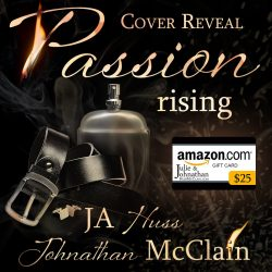FINAL Cover Reveal Giveaway Passion Rising