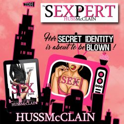 It's The Sexpert Release Day! Read An Exclusive Excerpt!