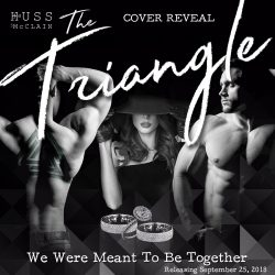 The Triangle Cover Is Here!