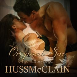 Final Book In Original Sin Series!