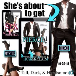 PIERCED Cover Reveal $25 Giveaway